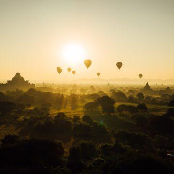 13 cestovatelských kýčů, které musíte mít ve své fotogalerii