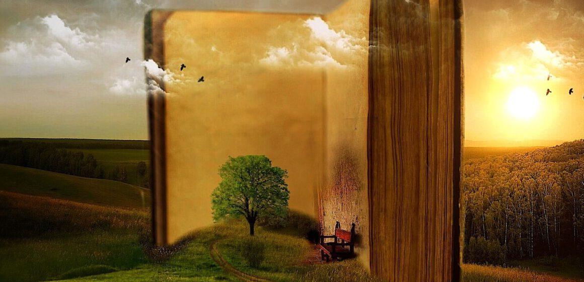 10 zaručených knižních tipů na dovolenou