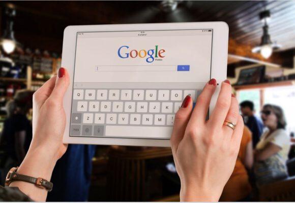 Rok 2018 v českém vyhledávání na internetu