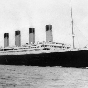 Zkáza Titanicu v 11 zajímavostech