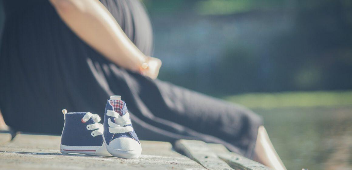 Adopce dětí, které se nikdy neusmějí