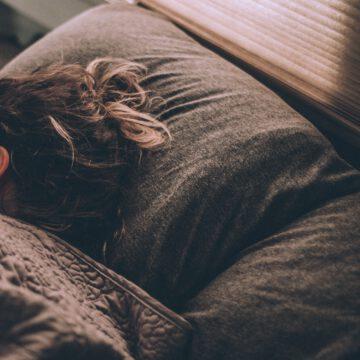 Stručný průvodce spánkem